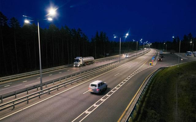Новые тарифы на платные дороги обслуживаемые компанией «Автодор»