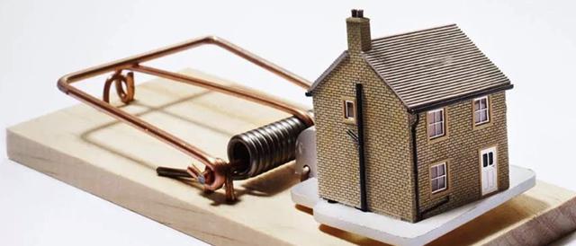 Проверка квартиры на обременение - как и где узнать о наличии обременения