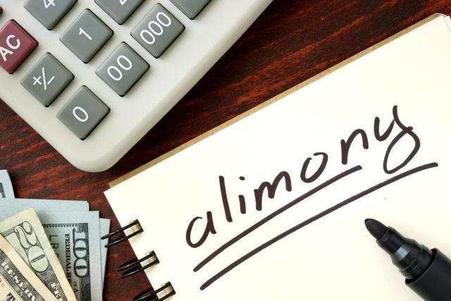 Размер алиментов в 2020 году