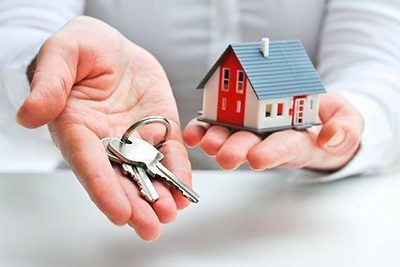 Продажа квартиры через ипотеку: как происходит сделка, образец договора