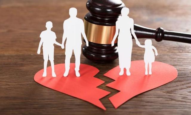Как подать на развод? Пошаговый порядок действий