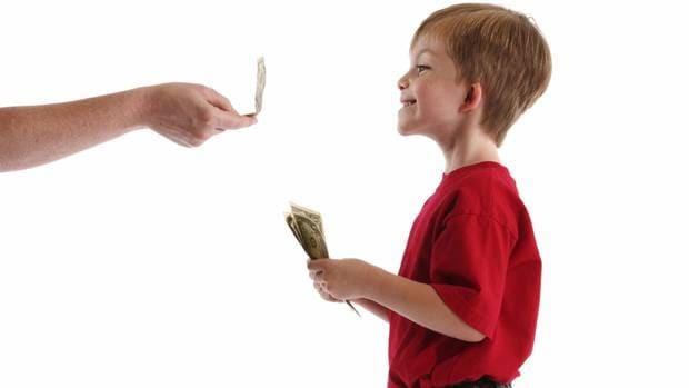 На что можно тратить алименты на ребенка по закону