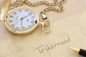 Срок действия завещания после смерти завещателя и при жизни