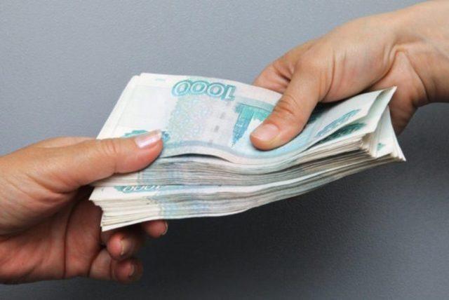 Расписка при получении денег при покупке, продаже квартиры: образцы аванса, задатка