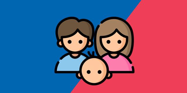 Выплаты на ребенка от 3 до 7 лет через Госуслуги: порядок оформления пособия