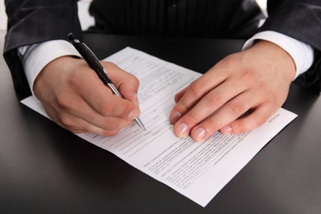 Какие документы нужны для подачи на алименты: полный перечень