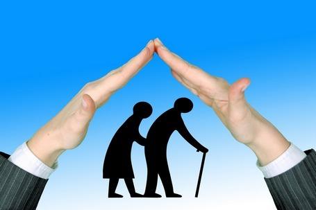 Договор дарения с пожизненным проживанием дарителя (образец 2020)