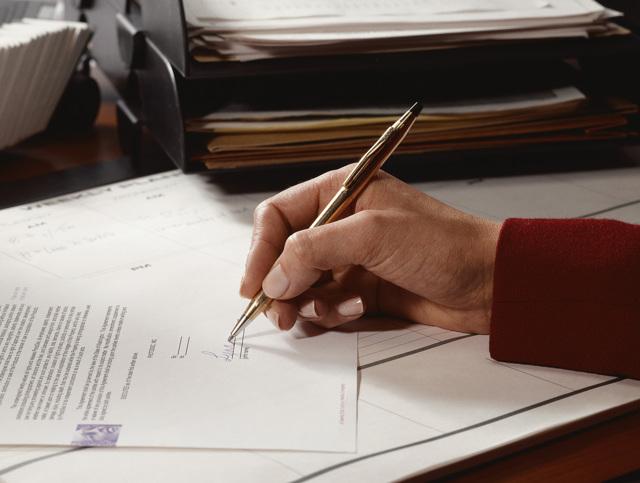 Удостоверение договора дарения нотариусом: порядок, стоимость заверения