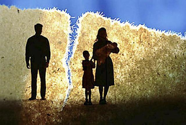 С чего начать развод с мужем или с женой: пошаговый порядок подачи заявления на развод