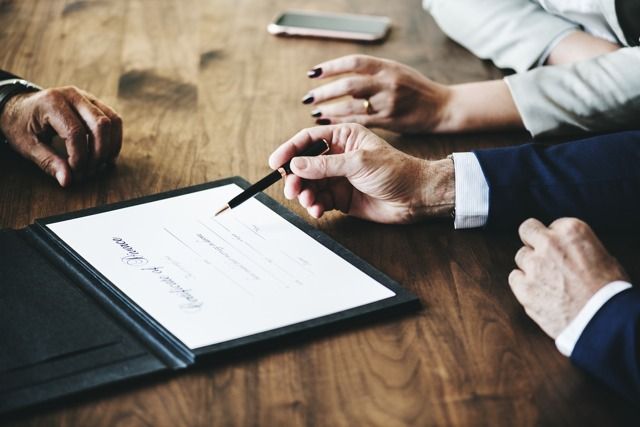 Документы для развода через суд в 2020 году
