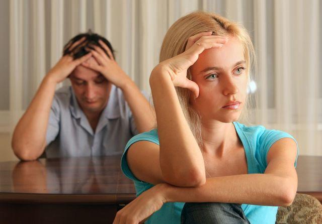 Жена не дает развод, что делать?