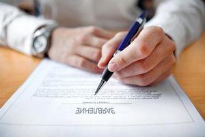 Документы для усыновления ребенка: полный перечень документов