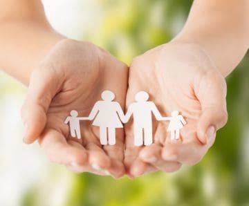 Кому достанется ребенок при разводе?