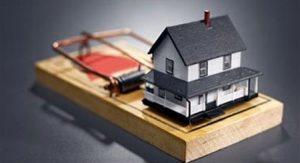 Мошенничество при покупке-продаже квартиры: 10 видов