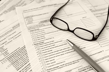 Отказ в расторжении брака: может ли загс или суд отказать в разводе и на каких основаниях – отзыв искового заявления на развод (образец)