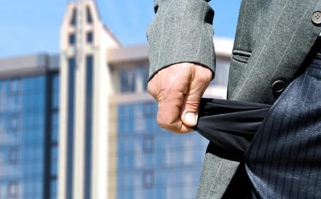 Как объявить себя банкротом физическому лицу перед банком - самостоятельно в 2020 году