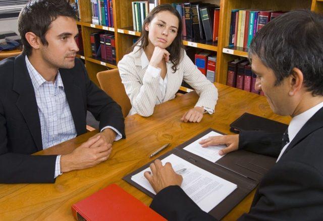 Признание договора дарения недействительным: порядок признания, судебная практика, образец иска
