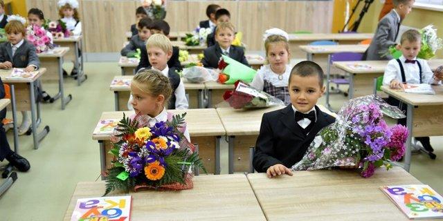 Как пройдет школьная линейка 01.09.2020 - отвечат Роспотребнадзор