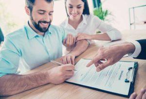 Договор дарения между супругами (образец 2020): порядок оформления
