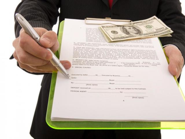 Договор дарения денег (образец 2020): между близкими родственниками, на покупку квартиры