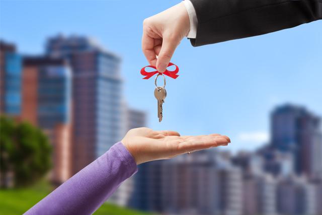 Купля-продажа квартиры между родителями и детьми