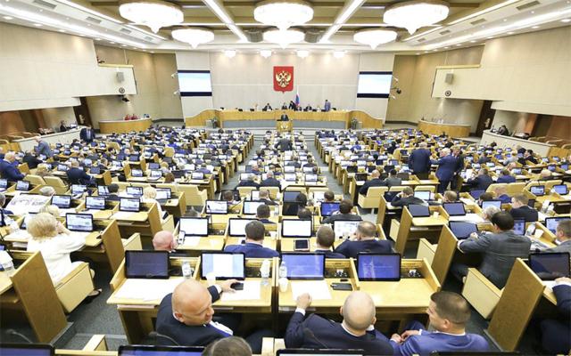 В России скоро не останется государственных нотариусов