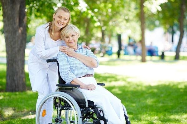 Опекунство над инвалидом: 1, 2 группы, ребенком-инвалидом