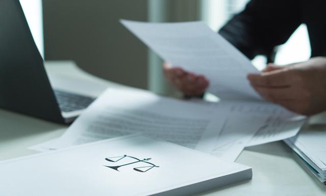 Документы на раздел имущества в суде после развода: списки, сроки и подача документов