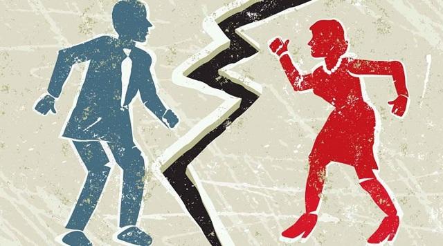Алименты и ипотека при разводе