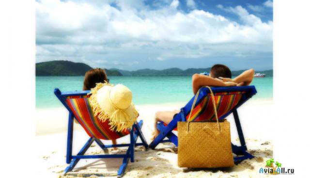 Новые меры для туристов, которые планируют отправиться на отдых