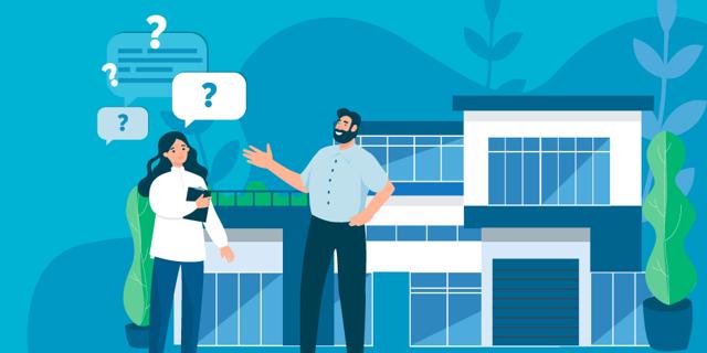 Какие вопросы задавать при покупке квартиры - продавцу, риэлтору