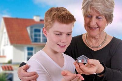 Наследование по закону несовершеннолетними - как вступить в наследство ребенку, кто распоряжается наследственным имуществом