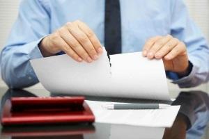 Договор обещания дарения (образец): особенности договора, форма, порядок оформления