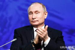 В.В. Путин: в России появятся новые меры поддержки и продлятся старые