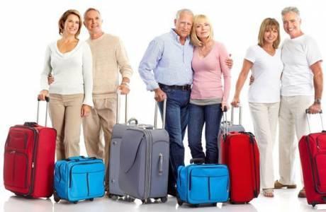 Пенсионерам с Севера хотят упростить получение компенсации за проезд к месту отдыха