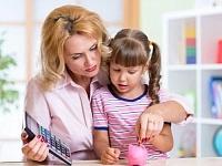 Верховный суд запретил основываться на доходах при определении места проживания ребенка
