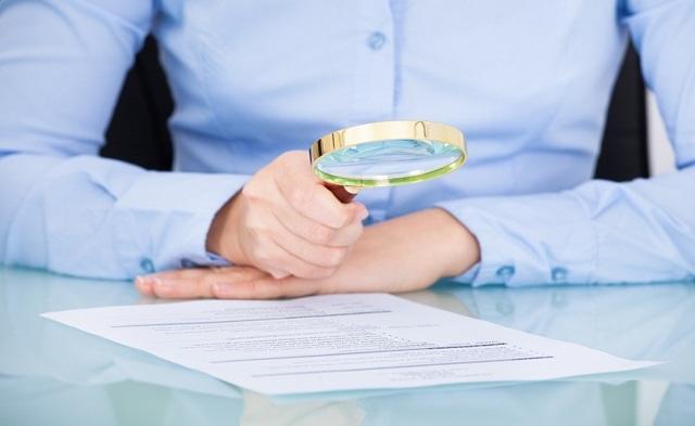 Как проверить подлинность завещания в 2020 году (онлайн)?