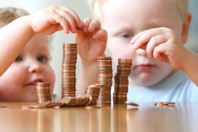 Как платить алименты, если стоишь на бирже труда
